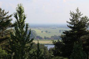 Blick nach Niedersachsen
